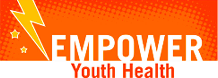 Empower Your Health logo